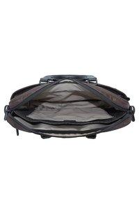 Victorinox - Briefcase - darkearth - 4