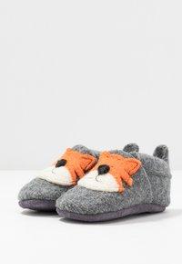 POLOLO - TIGER TOM - Slippers - grau - 3