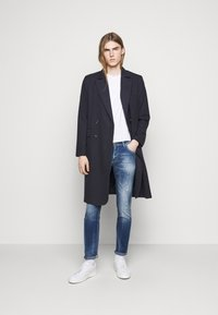 Dondup - BRADY PANT - Slim fit jeans - blue - 1