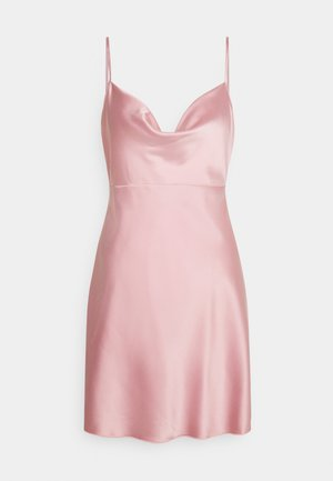 CHEMISE BARK - Nightie - rose