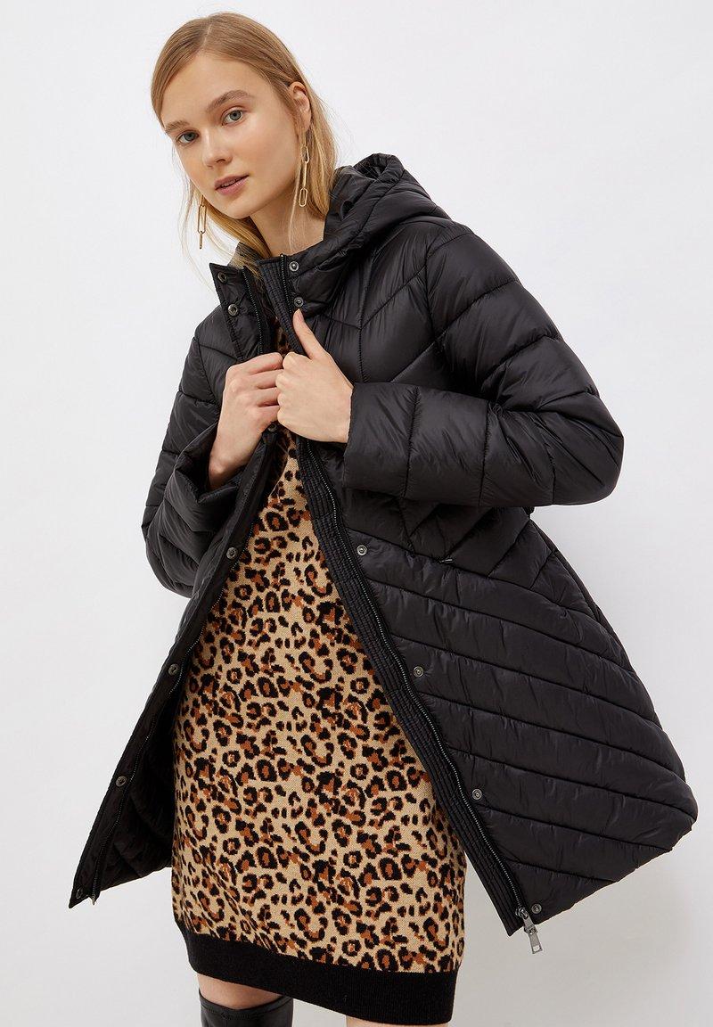 Liu Jo Jeans - ECO-FRIENDLY  - Winter coat - black