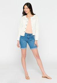 LolaLiza - Summer jacket - white - 1
