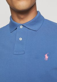 Polo Ralph Lauren - SHORT SLEEVE - Polo - french blue - 5