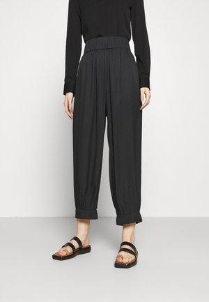 CODIA - Trousers - black