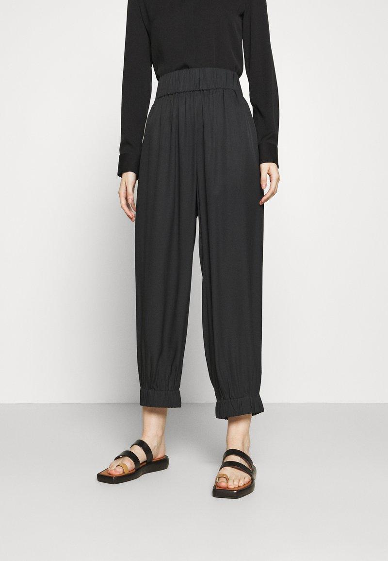 By Malene Birger - CODIA - Trousers - black
