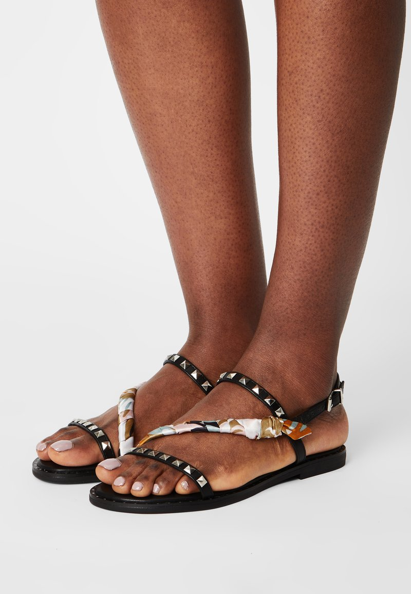 Tata Italia - Sandals - black
