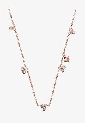 SENTIMENTAL - Collier - rose gold
