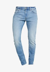 Lee - LUKE - Slim fit jeans - light daze - 4