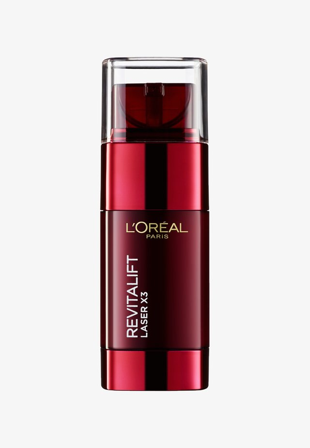REVITALIFT LASER X3 THE DOUBLE CARE 48ML - Face cream - -