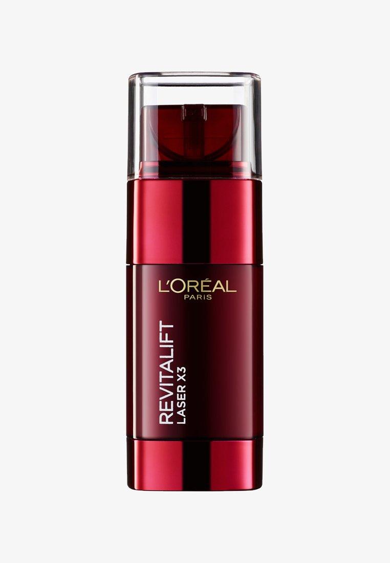 L'Oréal Paris Skin - REVITALIFT LASER X3 THE DOUBLE CARE 48ML - Dagcreme - -