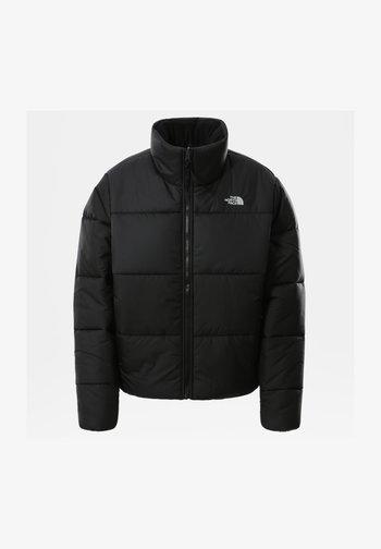 W SAIKURU JACKET - Ski jacket - tnf black