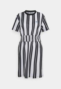 adidas Originals - DRESS - Vestido informal - white - 6