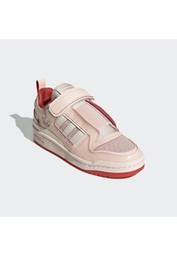 adidas Originals - FORUM PLUS ORIGINALS SNEAKERS SHOES - Baskets basses - pink - 1