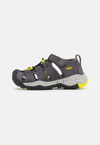 NEWPORT NEO H2 UNISEX - Walking sandals - rabbit/evening primrose