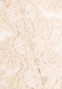 Rosemunde - Bluser - warm pearl - 2