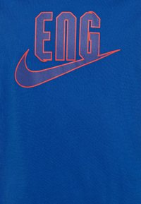 Nike Performance - ENGLAND TEE GROUND - National team wear - sport royal - 2