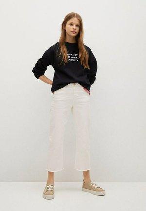 Sweater - černá