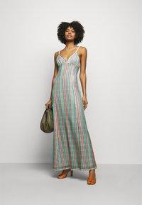 M Missoni - ABITO LUNGO - Maxi dress - multi-coloured - 1
