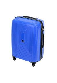 Wittchen - PULSE - Wheeled suitcase - blau - 2