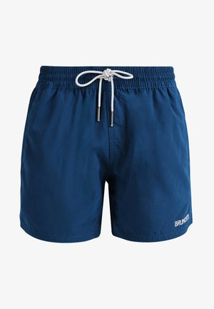 CRUNOT - Swimming shorts - sailor blue