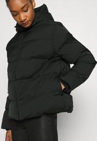 Samsøe Samsøe - SERA JACKET - Winter jacket - black - 6