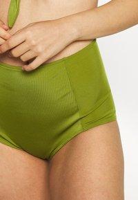 Monki - VANESSA SET - Bikinit - green - 5