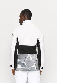 Icepeak - ELY - Ski jacket - optic white - 3