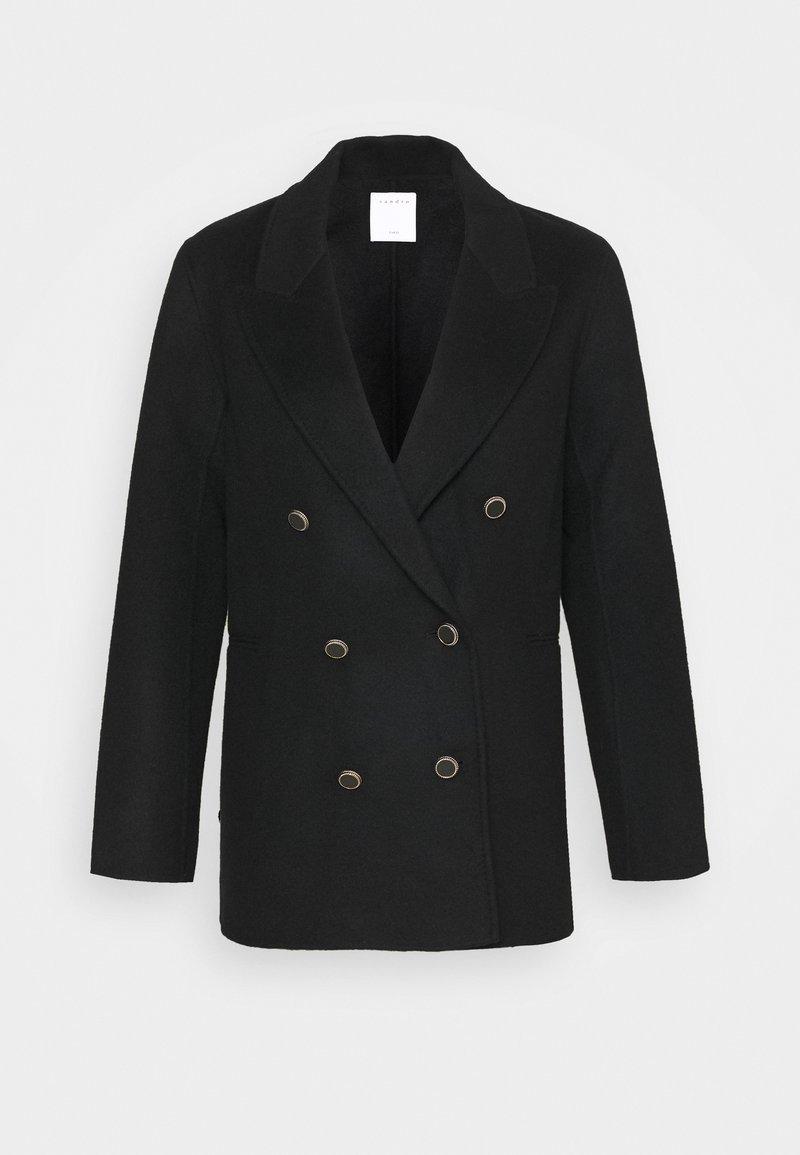 sandro - Blazer - noir