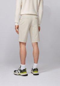 BOSS - SCHINO - Shorts - light beige - 2