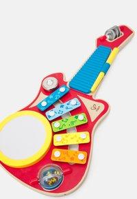 Hape - 6-IN-1  MUSIKINSTRUMENT UNISEX - Toy instrument - multi - 2