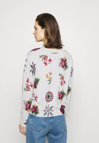 Desigual - Jumper - light grey - 2