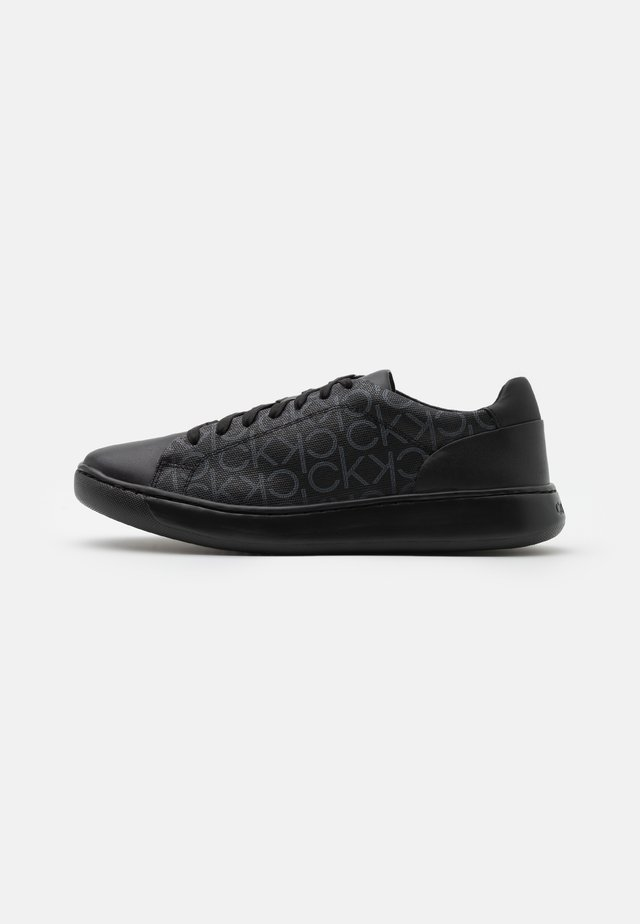 FALCONI - Sneakers laag - black