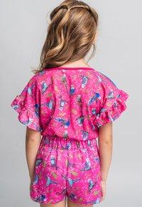 Rosalita Senoritas - SANFORD - Shorts - pink - 1