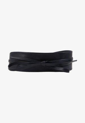 SKIMONO - Waist belt - bleu marine