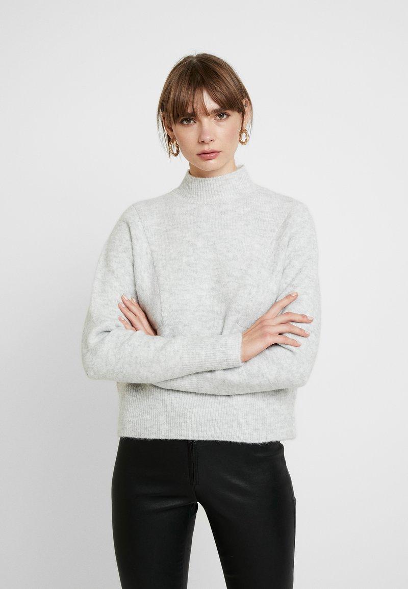 TWINTIP - Jumper - light grey