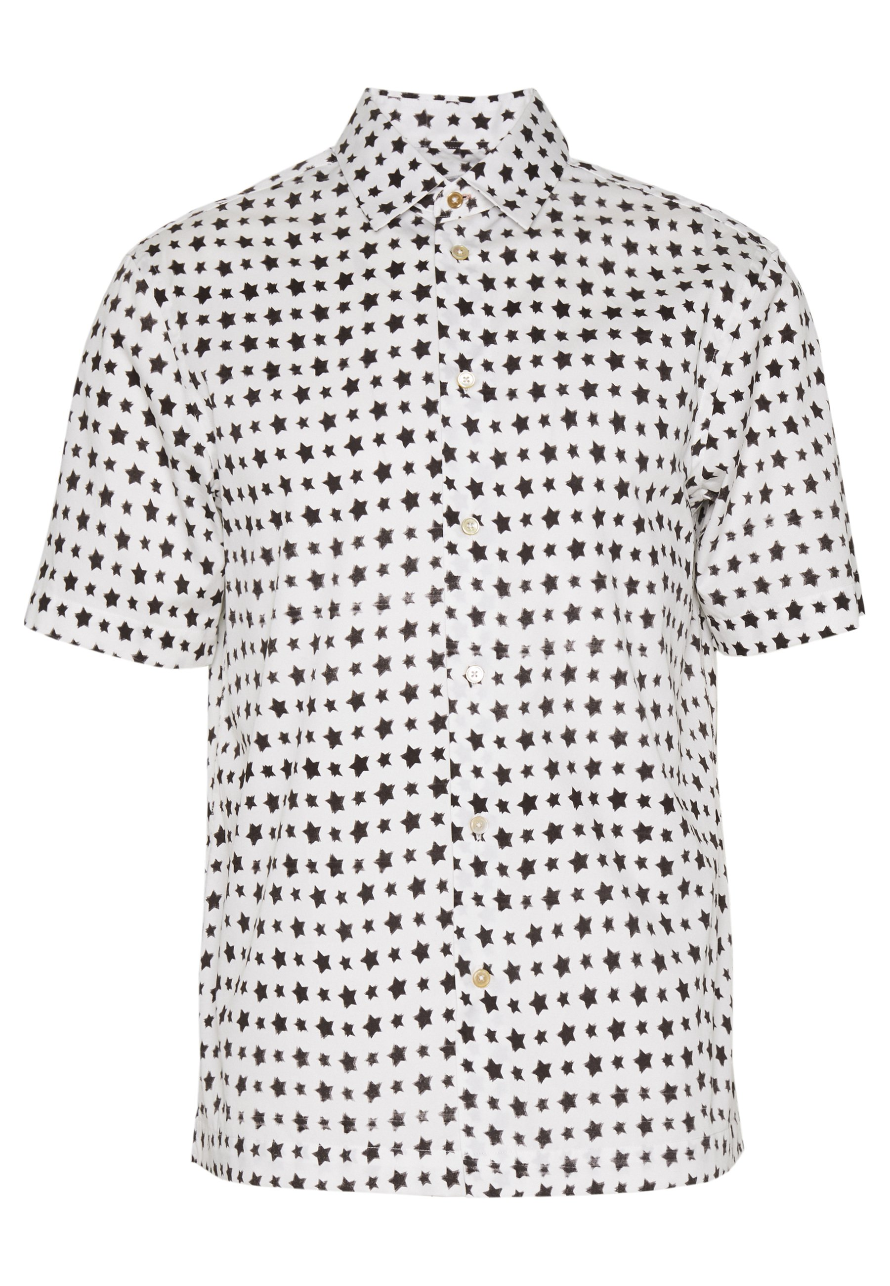 Paul Smith GENTS TAILORED STARS - Chemise - white