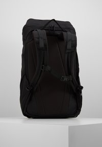 The North Face - INSTIGATOR - Reppu - black - 2
