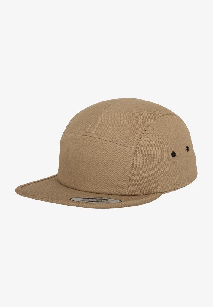 Flexfit - CLASSIC JOCKEY - Cap - khaki