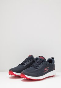 Skechers Performance - MAX FAIRWAY 2 - Golfové boty - navy/red - 2