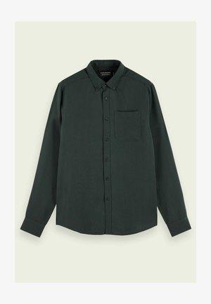 Shirt - sea green