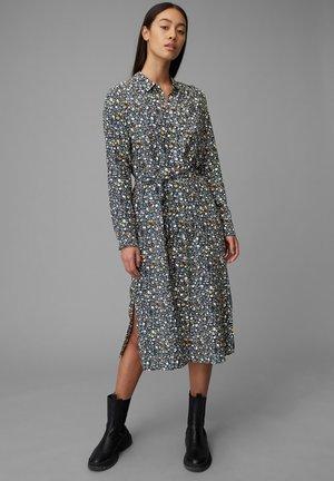 MAXI-BLUSENKLEID  - Maxi dress - multi