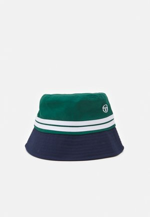 STONEWOODS BUCKET HAT UNISEX - Hut - botanical/navy