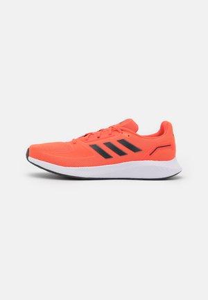 RUNFALCON 2.0 - Chaussures de running neutres - solar red/carbon/grey