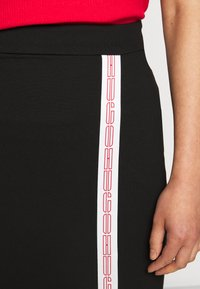 HUGO - DIFANI - Pencil skirt - black - 2