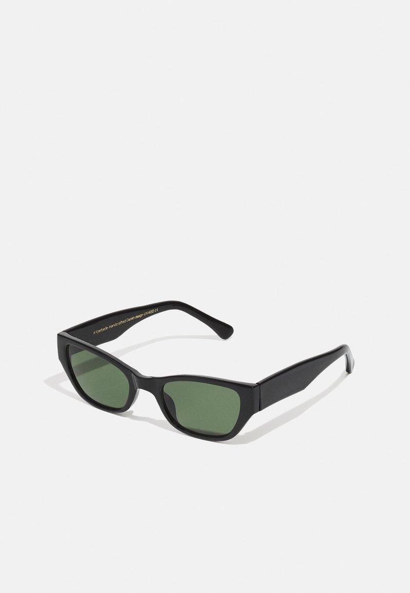 A.Kjærbede - KANYE - Sunglasses - black