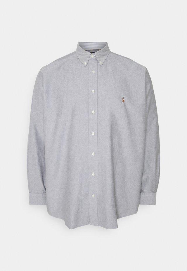 LONG SLEEVE SHIRT - Shirt - grey