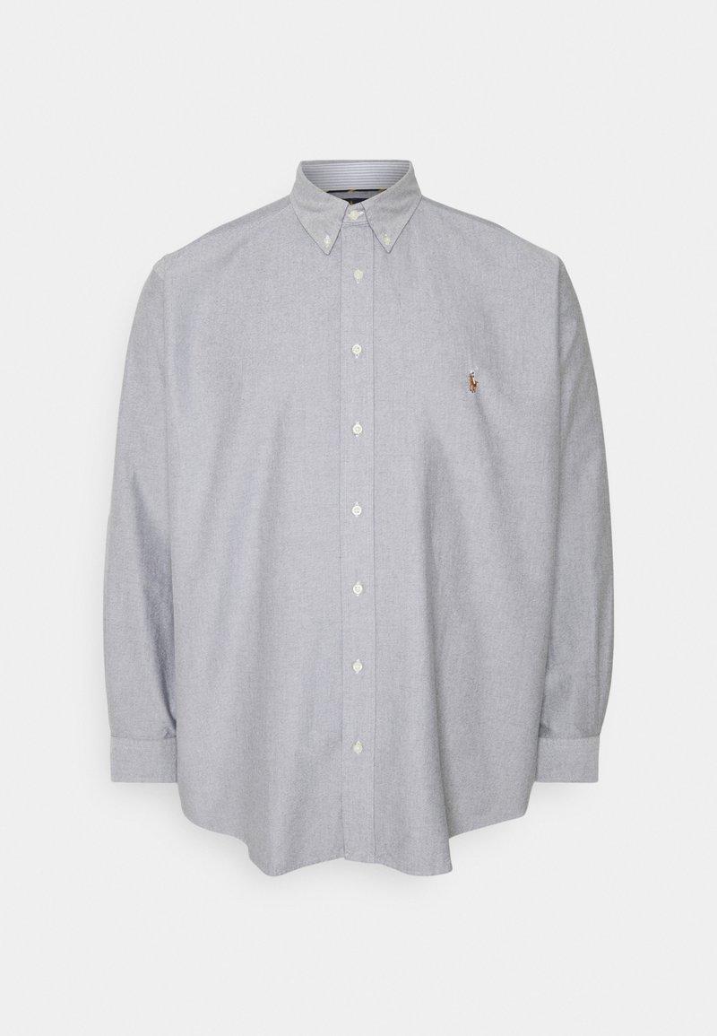 Polo Ralph Lauren Big & Tall - LONG SLEEVE SHIRT - Shirt - grey