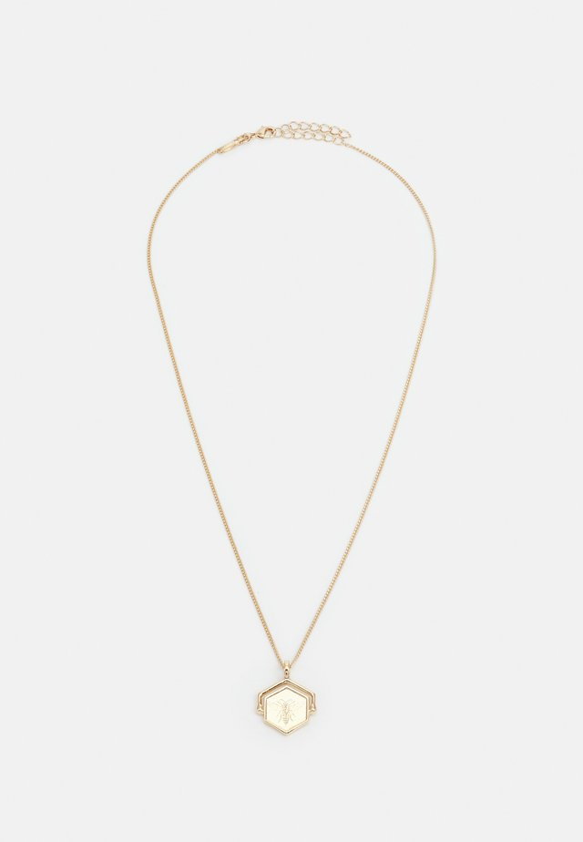 BEE - Ketting - gold-coloured