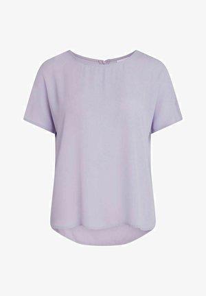 Blusa - lavender