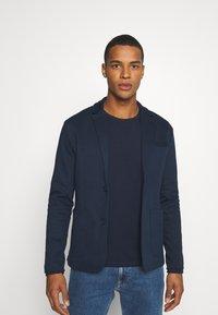 Jack & Jones - JJDIEGO - Blazer jacket - navy - 0